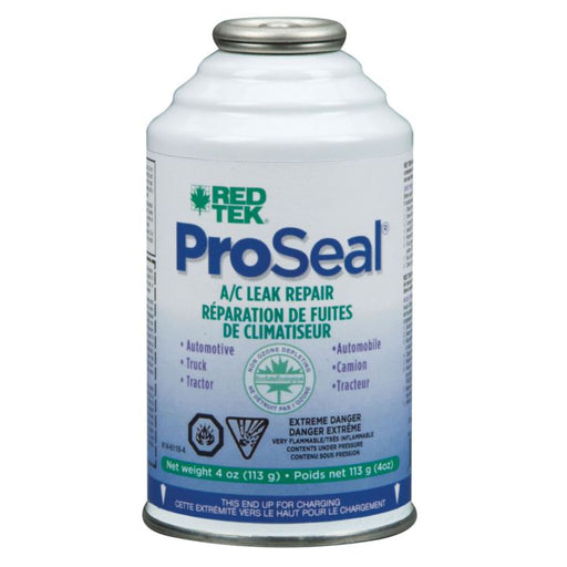RED TEK Aerosol ProSeal Can, 4 oz.