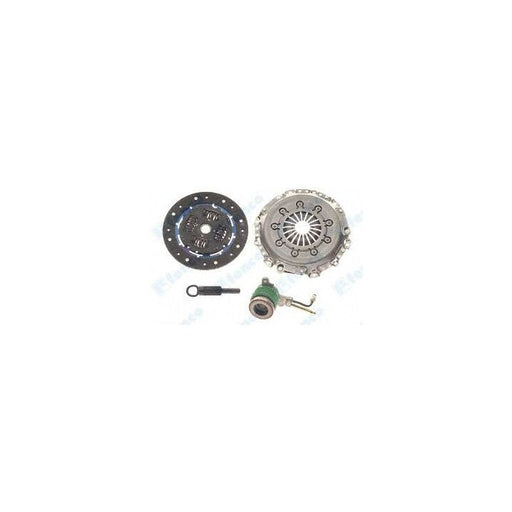 MU117-1B PerfectionNew OE Clutch Kit
