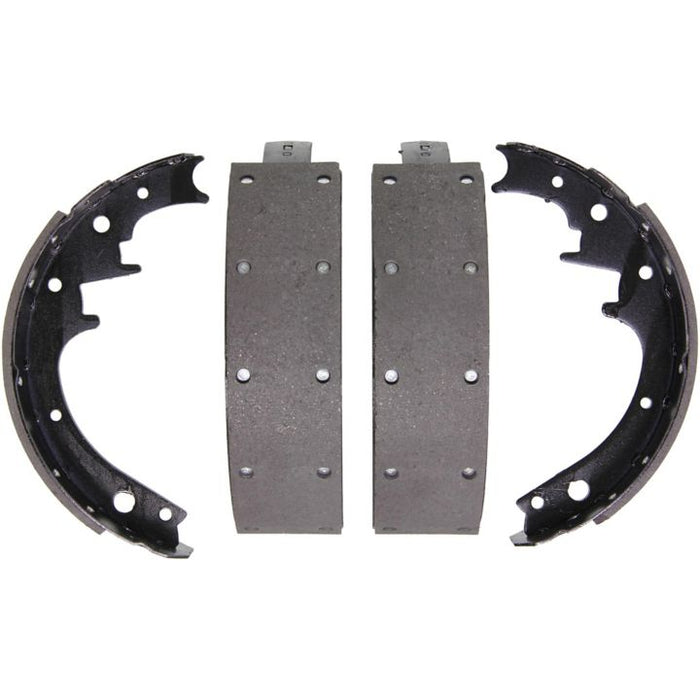 BFS804 ProSeries OE Brake Shoes