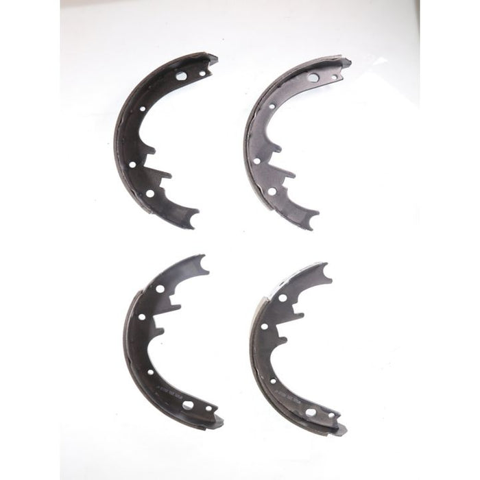 BFS747 ProSeries OE Brake Shoes