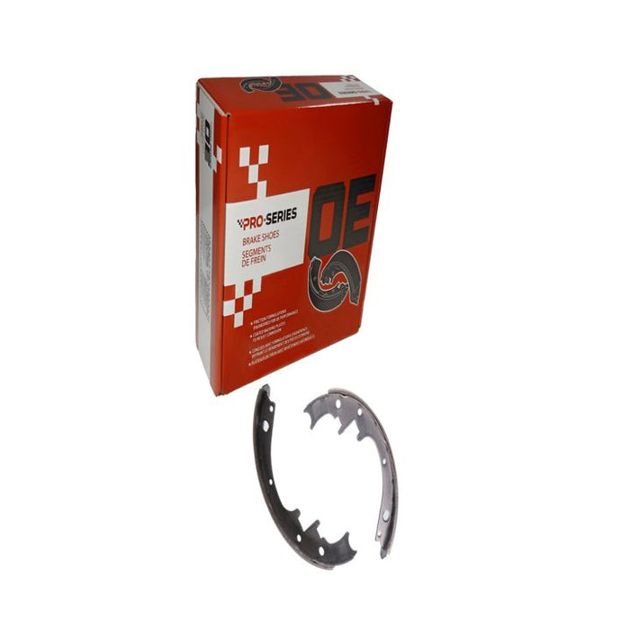 BFS587 ProSeries OE Brake Shoes