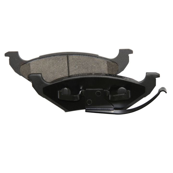 XYD1016 Certified Brake Pads