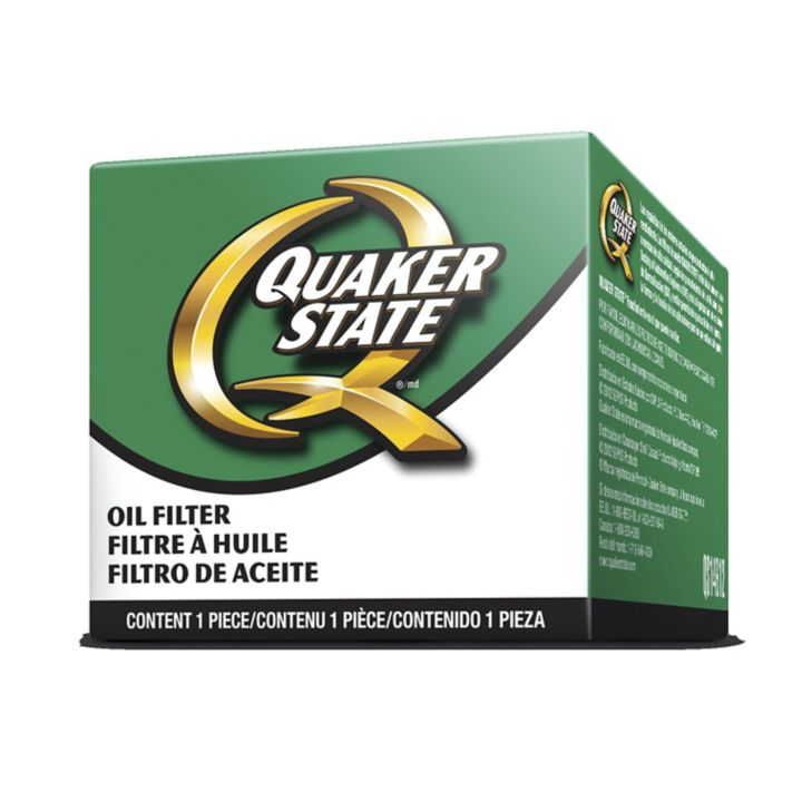QS5 Quaker State Oil Filter
