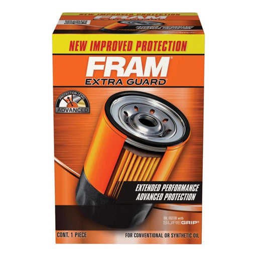 CH6015 FRAM Extra Guard Oil Filter