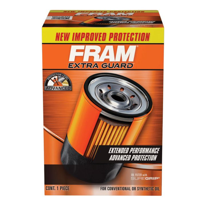 CH6012 FRAM Extra Guard Oil Filter