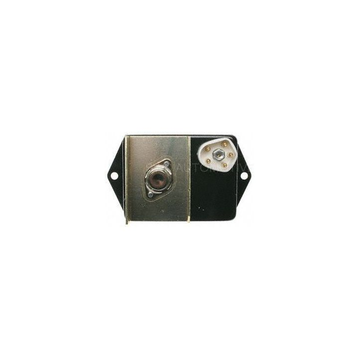 CBE122 BWD Ignition Control Module