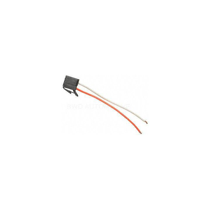 HP3800 BWD Pigtail & Socket