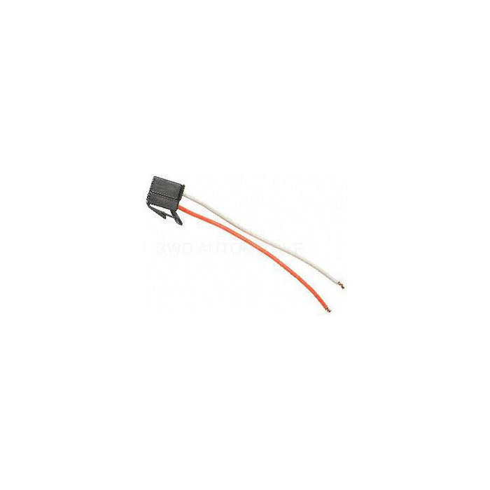 HP4140 BWD Pigtail & Socket