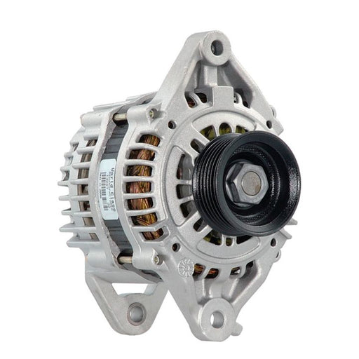 11055 Champion Premium Remanufactured Alternator