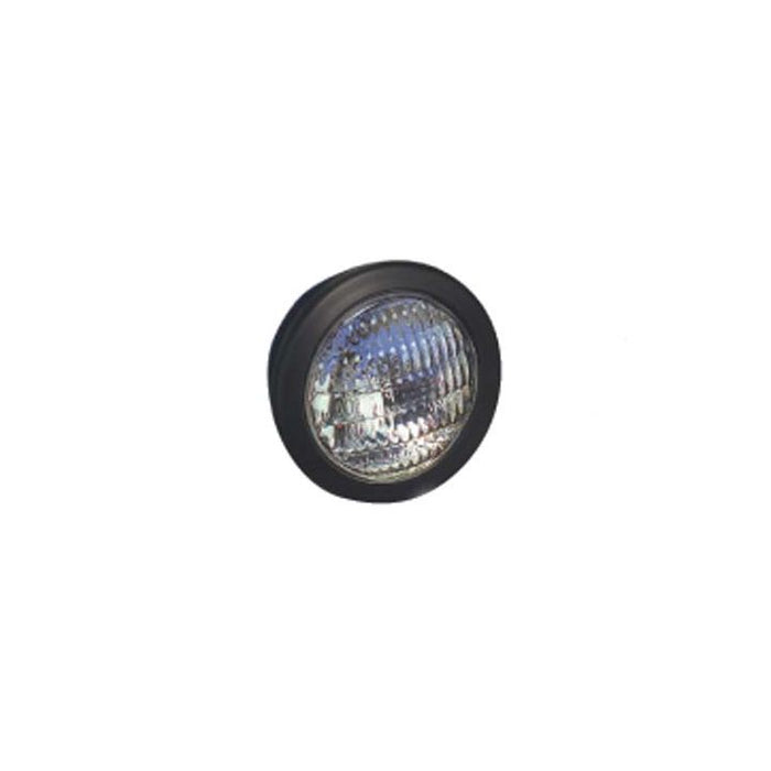 C123 12 Volt Tractor Lamp, Clear