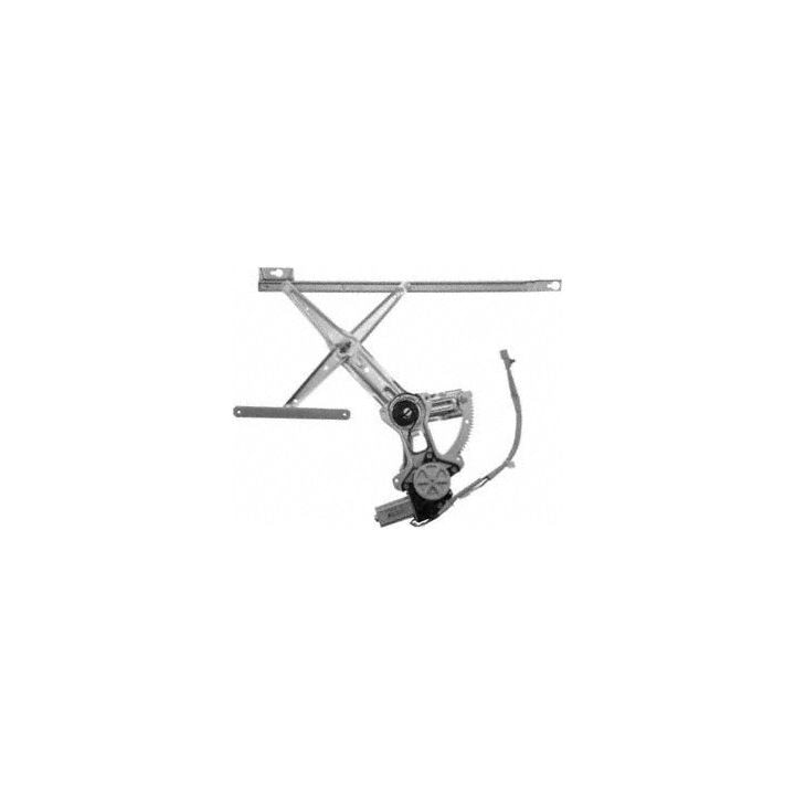 741-756 Dorman Power Window Regulator and Motor Assembly