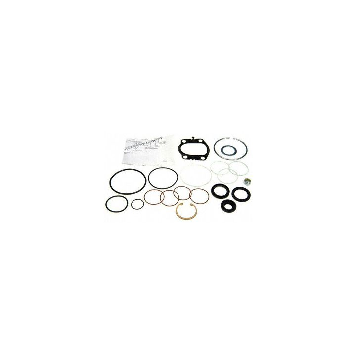 8902 Edelmann Power Steering Repair Kit - Knuckle Seal, Steering
