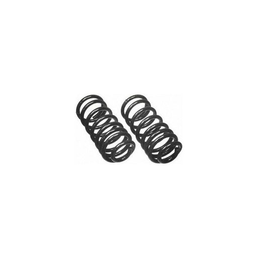 CC672 TRW Variable Rate Springs - Front