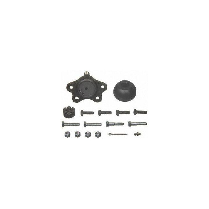 104136 ProSeries OE+Ball Joint - Front