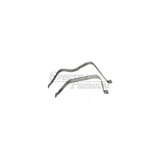 ST393 Spectra Fuel Tank Straps
