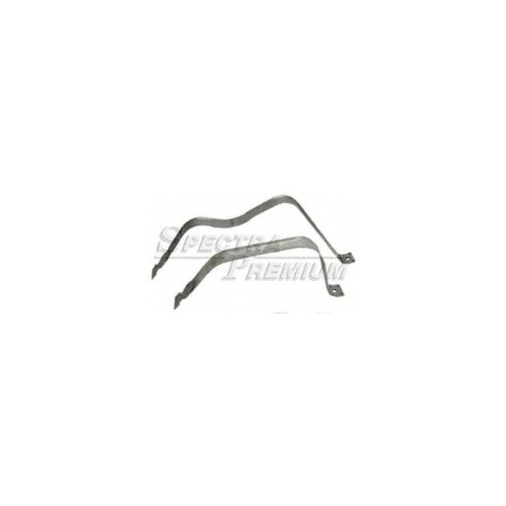 ST254 Spectra Fuel Tank Straps