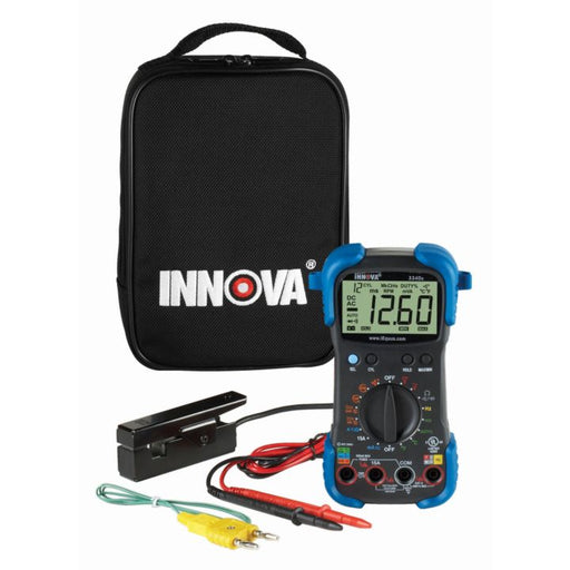 3340 Innova 3340 Automotive Engine Analyzer Kit