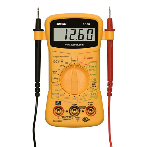 3300 Innova 3300 Digital Multimeter
