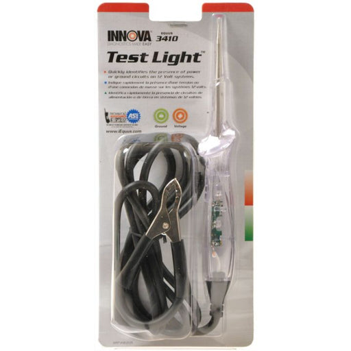 0251061 Innova 3410 Test Light / Circuit Tester