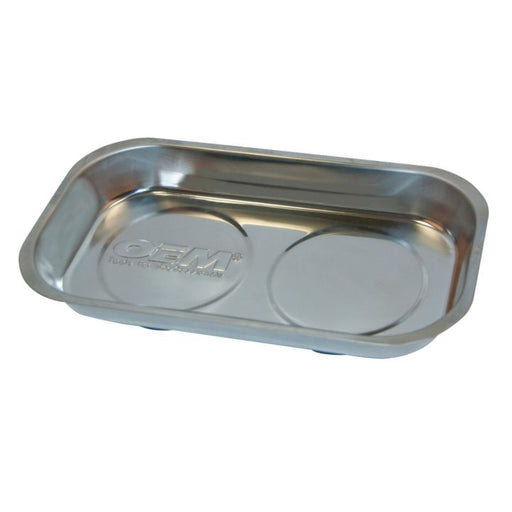 44117C Rectangular Magnetic Tray, 9 x 5-in