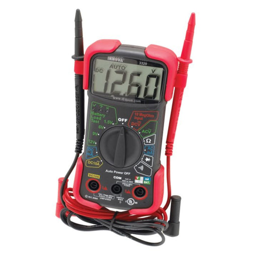 3320 Innova 3320 Autoranging Multimeter