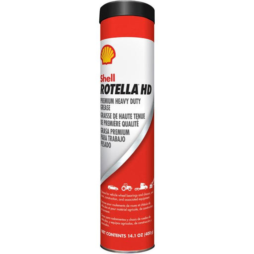 550049925 Rotella Premium Heavy Duty Grease, 400-g