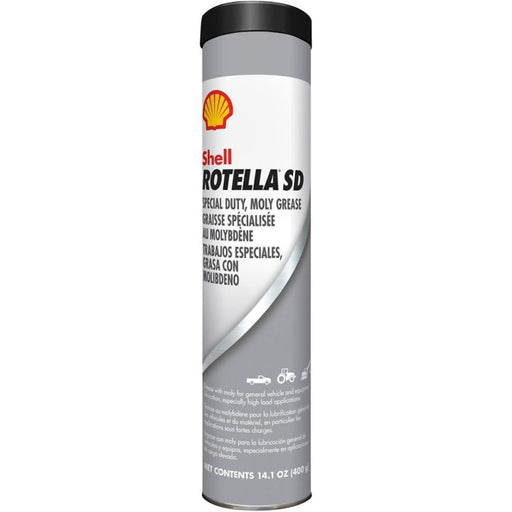 550049926 Rotella Special Duty Moly Grease, 400-g