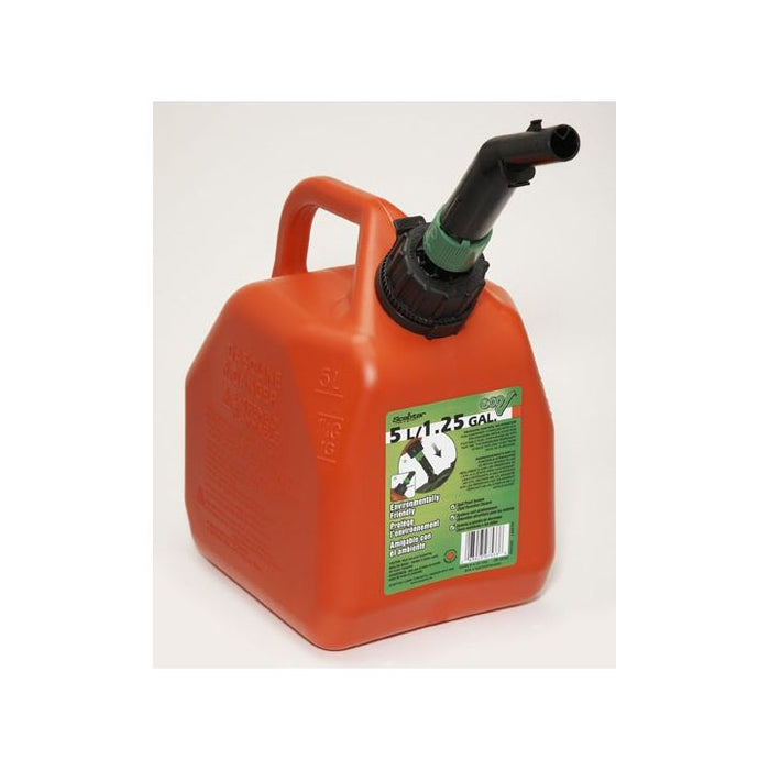 Eco-Friendly Gas Can, 10-L