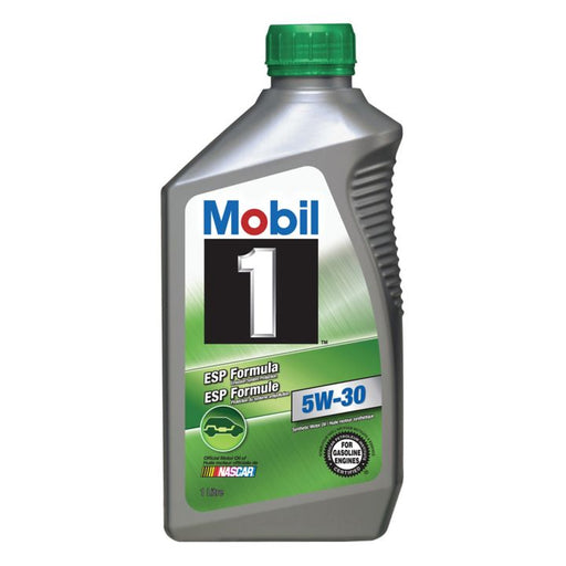 Mobil 1 EURO Synthetic Engine Oil, 1-L