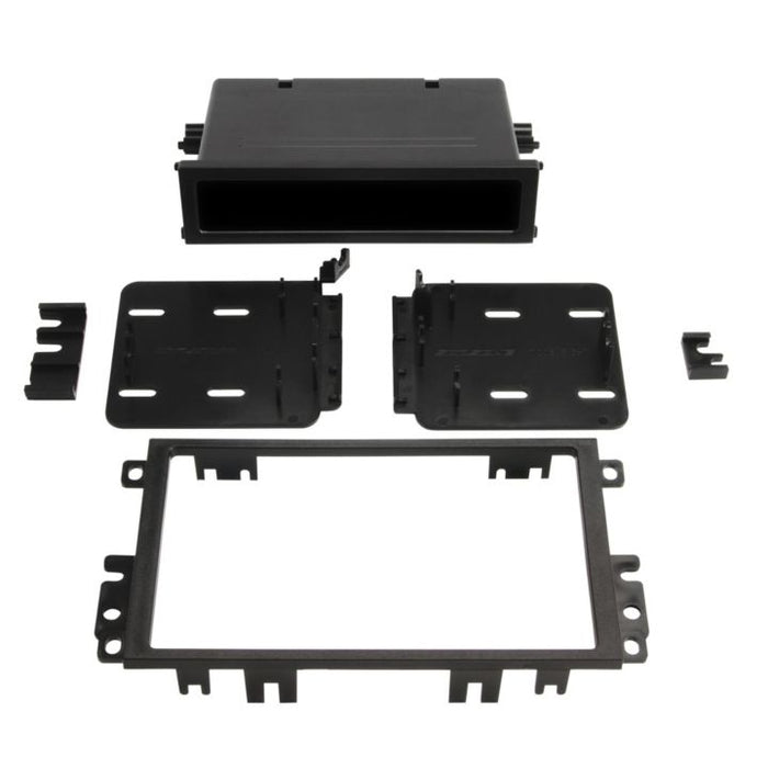 EGMT249F E2 Dash Install Kit for 1992 and Up GM Vehicles