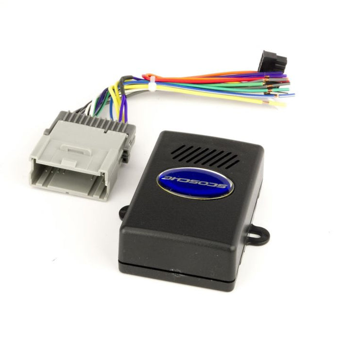 EGM2KF E2 Connector with Chime for 2000 and up GM Vehicles