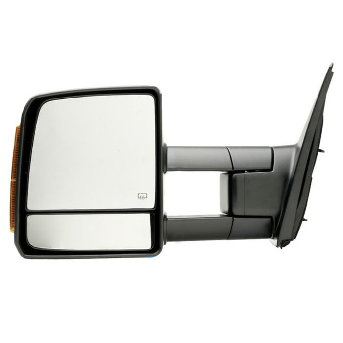 70104T K-Source 2007-2011 TOYOTA Towing Mirror, Driver Side