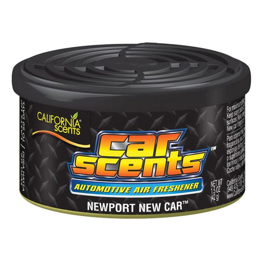 Tin Can Air Freshener