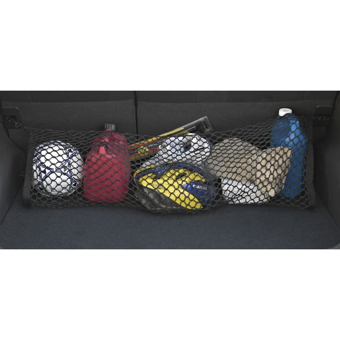 33653-3 AutoTrends Rear Cargo Net, 60-in