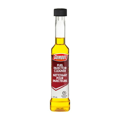 800001739 Gumout Fuel Injector Cleaner, 155-mL