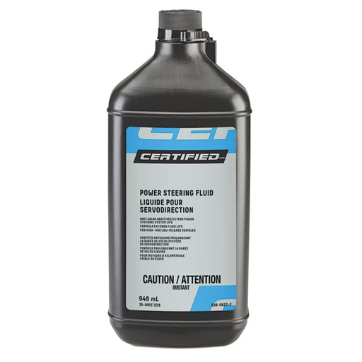 35-881C Power Steering Fluid, 946 mL