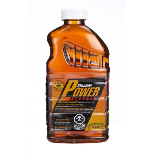 103069 Howes Meaner Power Kleaner Diesel Fuel Treatment, 946-mL