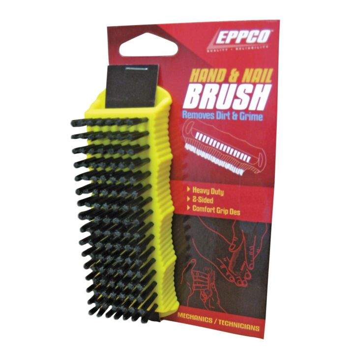 5555 Eppco Hand & Nail Brush