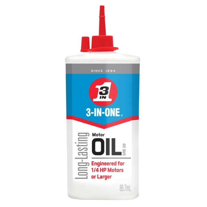 WD-40 3 in 1 Electronic Oil 88mL