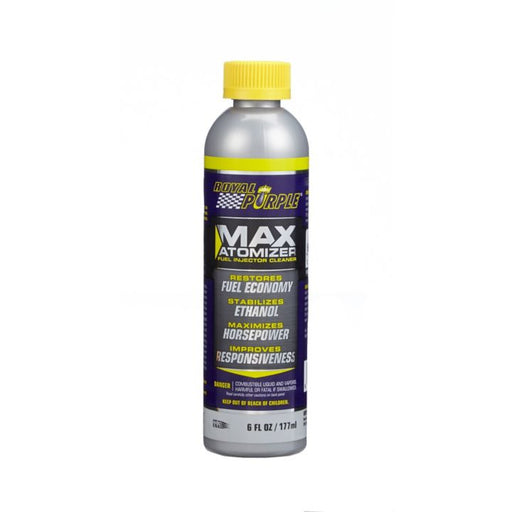26000 Royal Purple Max Atomizer Fuel Injector Cleaner, 177-mL