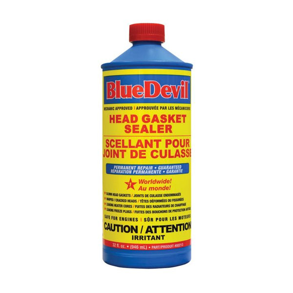 BlueDevil Head Gasket Sealer, 946-mL