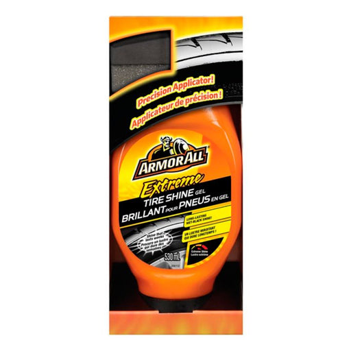 11504 Armor All Extreme Tire Shine Gel
