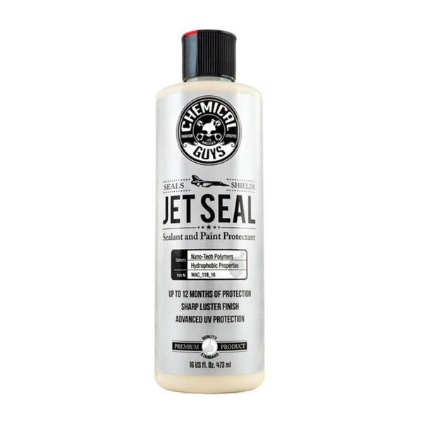 Chemical Guys Jet Seal Sealant & Paint Protectant, 473-mL