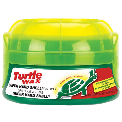 T222RC Turtle Wax Super Hard Shell Paste Wax