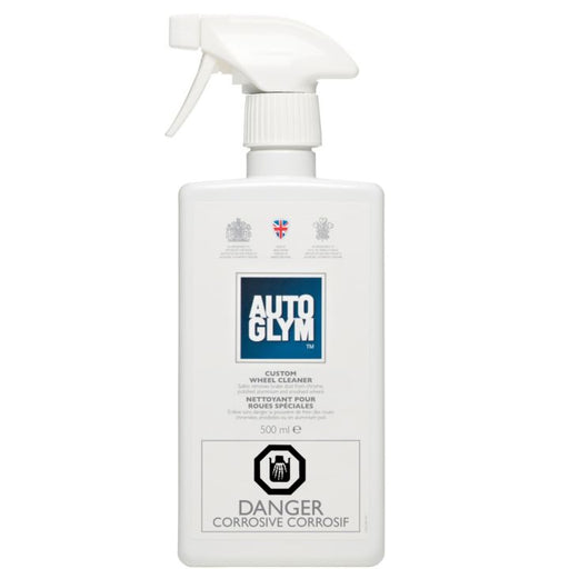CWC500CA Autoglym Custom Wheel Cleaner