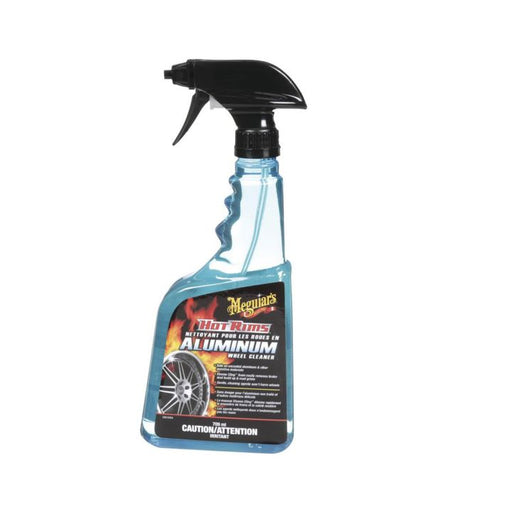 G14324C Meguiar's Hot Rims Aluminum Wheel Cleaner