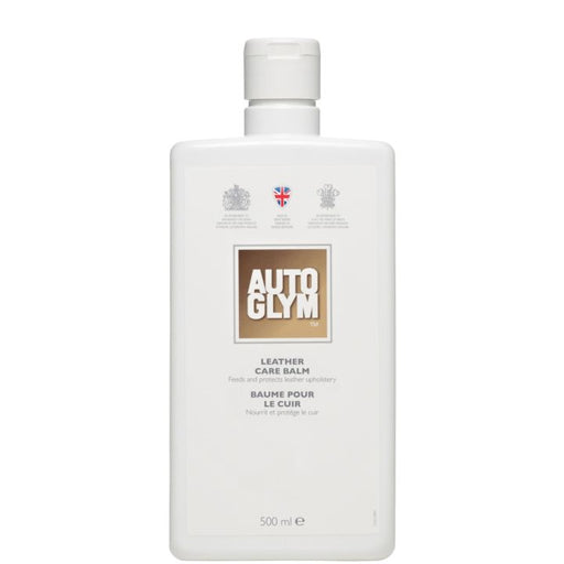 LCB500CA Autoglym Leather Care Balm