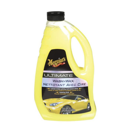 G17748C Meguiar's Ultimate Wash and Wax