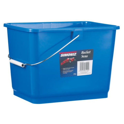 406000 Simoniz Wash Bucket