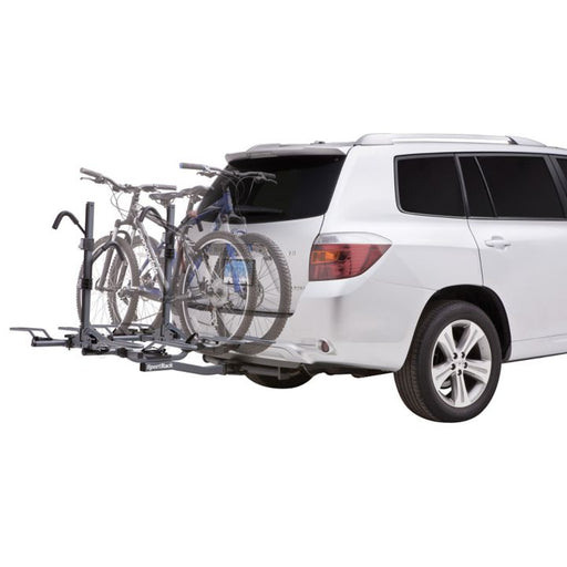 SR2902 SportRack 4-Bike Tilting Platform Hitch Bike Rack